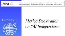 ISSAI 10_Mexico declaration