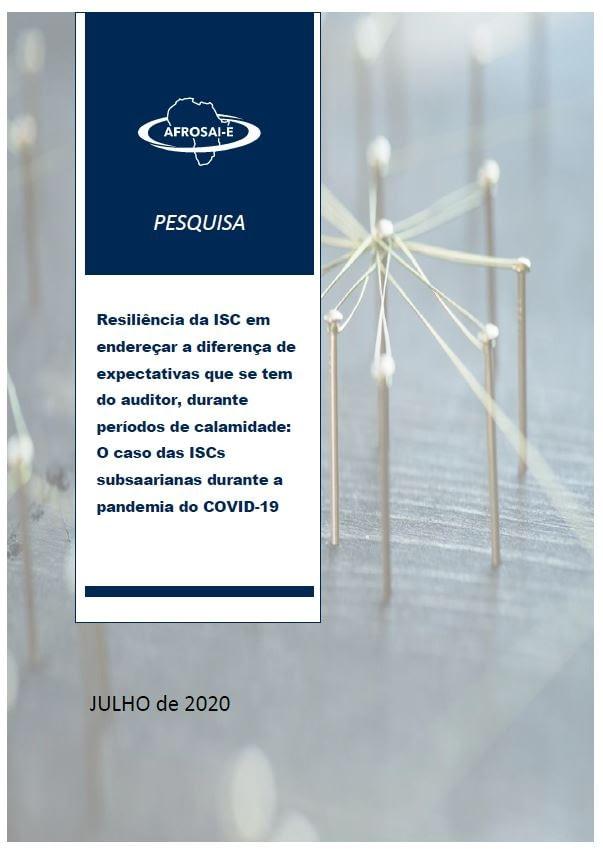 COVID19 Research Paper_POR_cover page