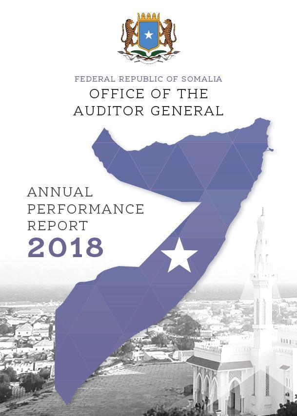 Somalia Perf 2018