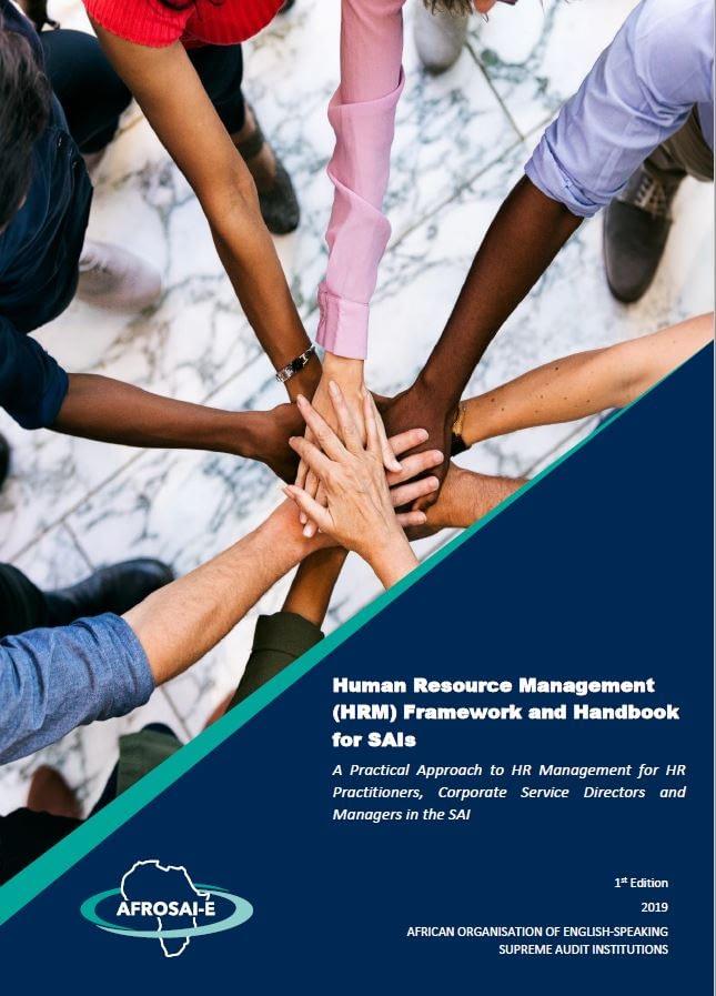 HRM Framework and Handbook 2019