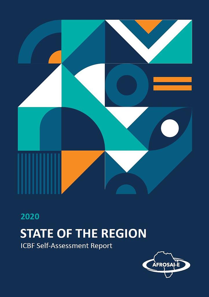 SoR- ICBF Cover 2020