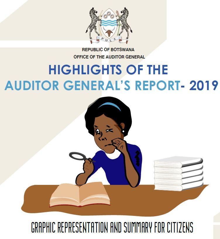 SAI Botswana Citizens Report